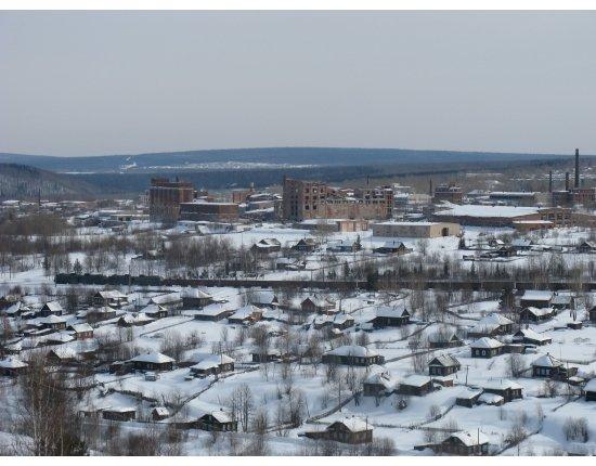 Скачать Город кизел пермский край фото 3264x2448 px