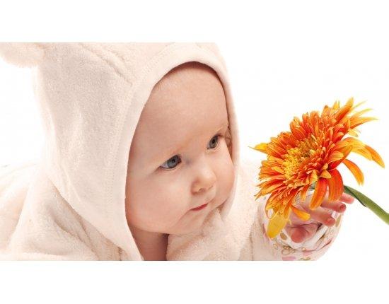 Скачать Фотография будущего ребенка 1920x1080 px