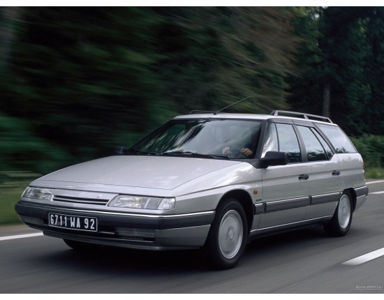 Citroen XM 2.1 TD 12V Break фото