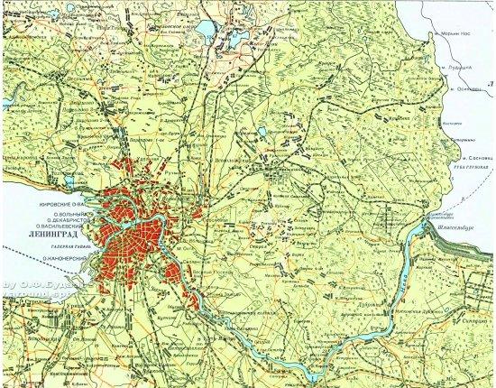 Скачать Всеволожск ленинградская область фото 1920x1080 px