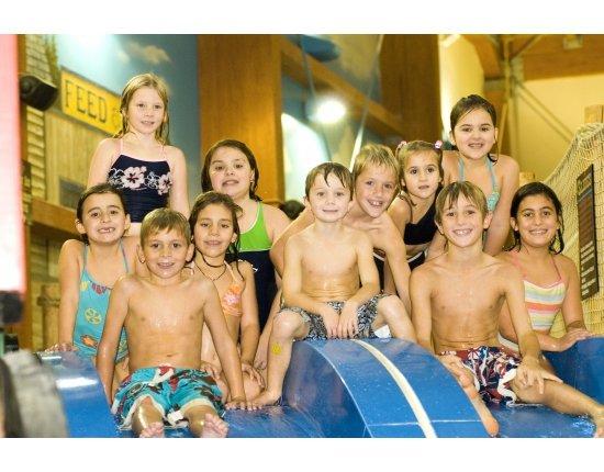 Скачать Картинки водоемов для детей 1920x1080 px
