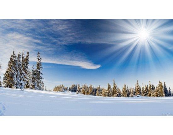 Скачать Обои широкоформатные зима 899x506 px