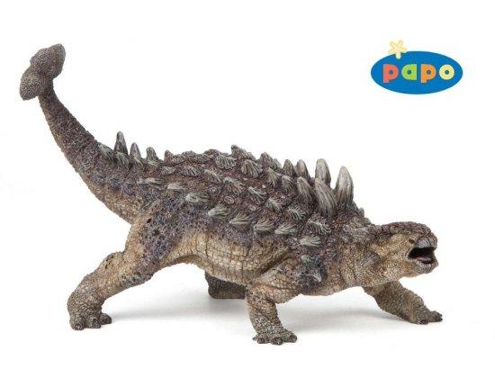 Скачать Анкилозавры фото 1000x710 px