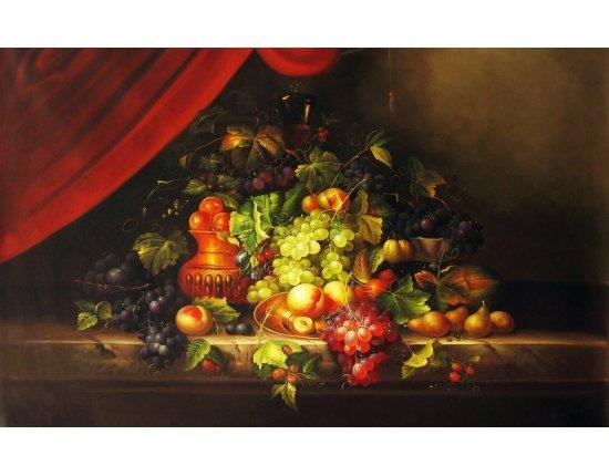 Скачать Обои натюрморт с фруктами 1280x800 px