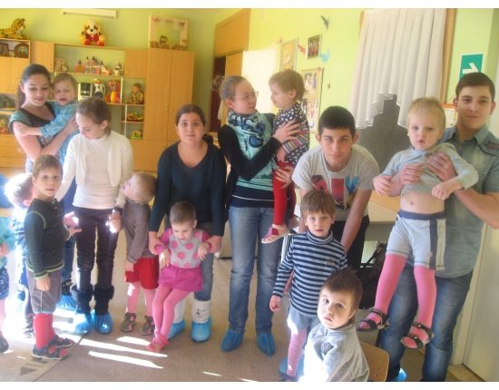 Дом малютки курск официальный сайт