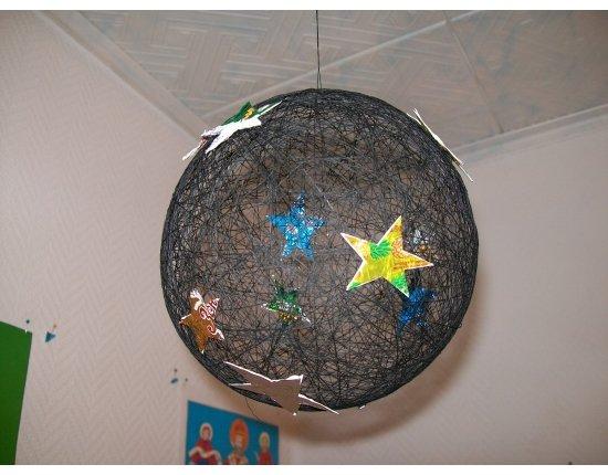 Поделки ко дню космонавтики своими руками для детского сада