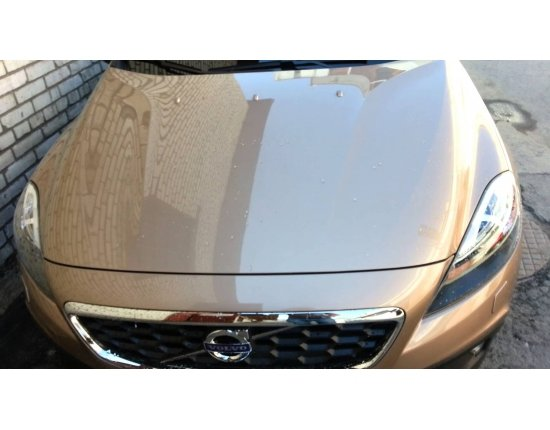 Willson body glass guard фото