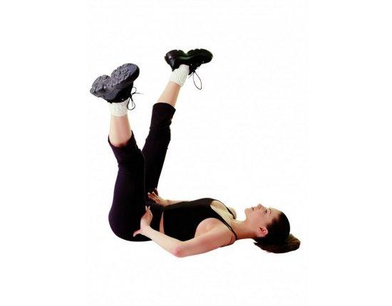 Скачать Упражнения для похудения ног фото 586x800 px