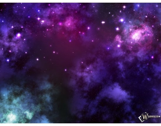 Скачать Космос обои hd  1024x768 px
