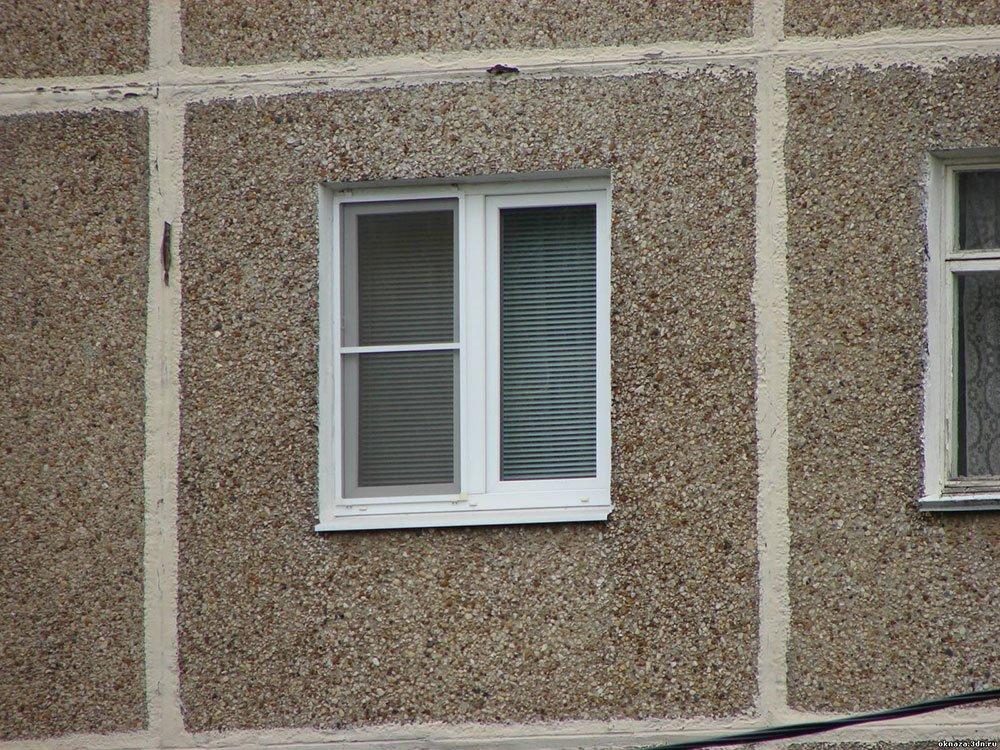 Размер окна фото балкона в панельных домах.