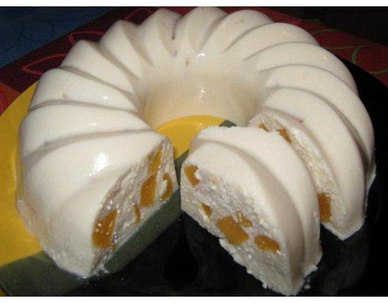 Скачать Диетические десерты с фото 600x450 px