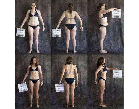 Скачать Прикольные картинки про похудение 700x700 px