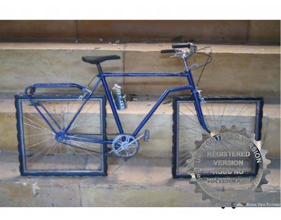 Скачать Прикольные велосипеды фото 961x721 px