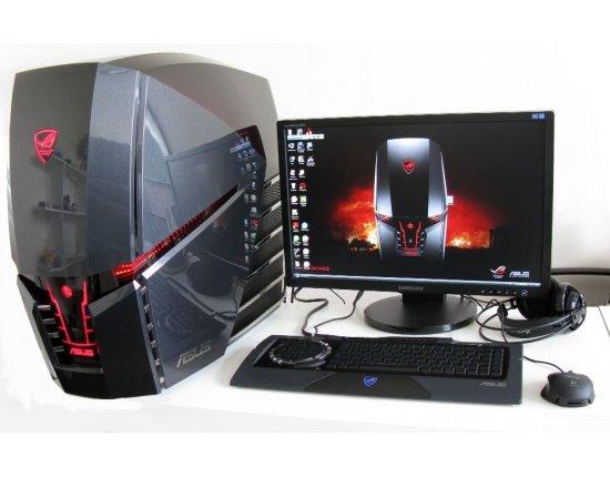 Скачать Игровые компьютеры картинки 949x607 px