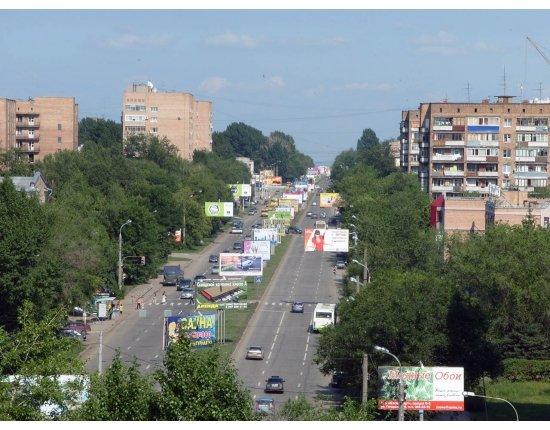 Скачать Фото улиц самара 1280x960 px