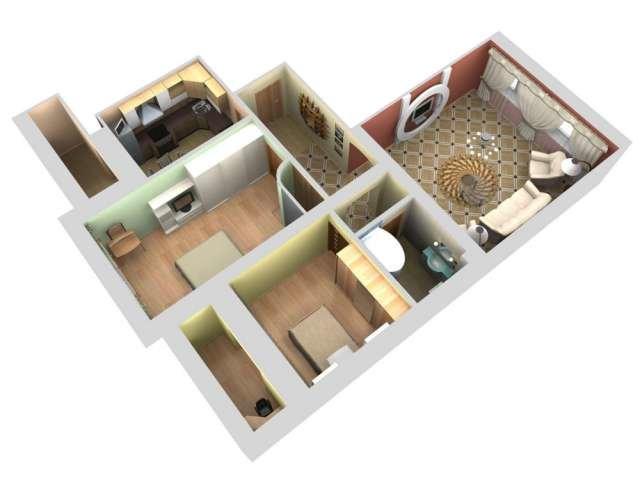 Интерьер домов фото планировка