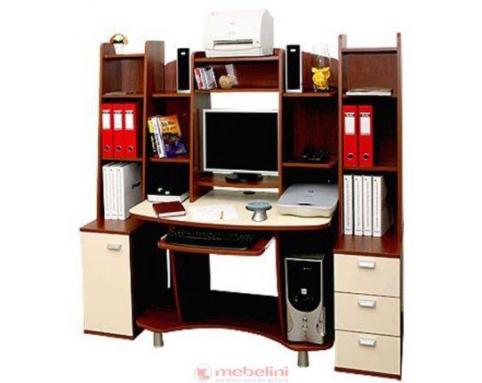 Скачать Купить компьютерный стол фото 542x600 px