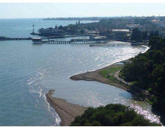 Скачать Абхазия частные фото 1000x750 px