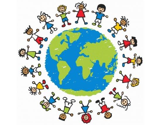Скачать Планета земля картинки для детей 739x728 px