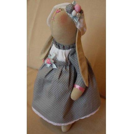 Куклы тильды зайки своими руками