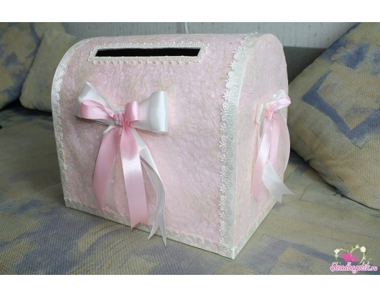 Коробка для денег своими руками фото