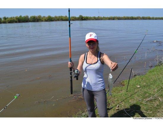 когда в астрахани запрет на рыбалку