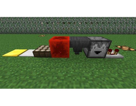 Скачать Minecraft механизмы фото 1920x1018 px